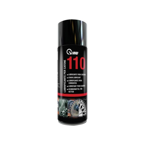 Grasso VMD 110 spray per catene 400 ml